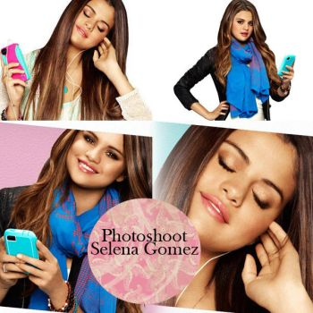 Photoshoot Selena gomez 001. by ItsATeenageDream