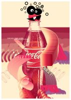 Drink the Coke by veritasserum