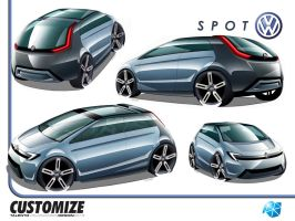 Spot 2 by cananea
