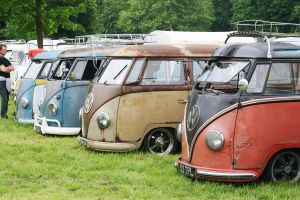 Vw Type 2 Bus by Jules65