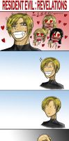 RE: Revelations 02 by Sheenah
