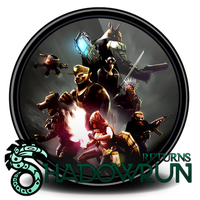 ShadowRun Returns by edook