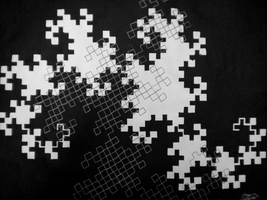 Dragon Curve by Zeimyth