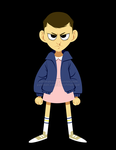 Eleven by AdriOfTheDead