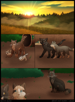 Warriors: Blood and Water - Page 45 by Raven-Kane