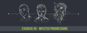 E05 - Infected Progressions by CGCookie