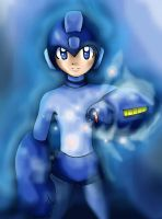 Rockman_Forever by Evannrpg