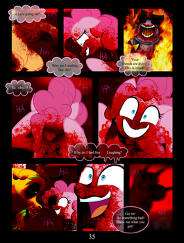 MLP: IvH page 35 by AppleStixTime