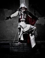 Assassins creed by Eonfras