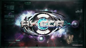 Axcor Logo/Design (Dubstep) by unreal346