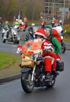 37th Star Bikers Toy Run 2014 (24) by masimage