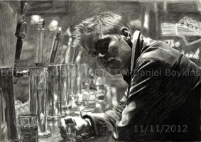 SPN:about time for a drink by BOYKINS