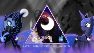 Two Sides of the Moon by minhbuinhat99