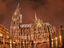 Dom Cathedral 4 by zerofunk