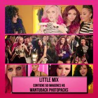 Photopack 609: Little Mix by PerfectPhotopacksHQ