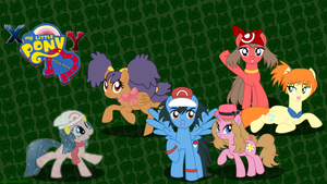 Mlp Pokemon X Y by jucamovi1992