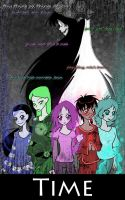 Chapter one BMaS by Warlord-of-Noodles