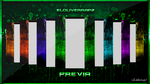 Template 5 For youtube PREVIEW by eloliverrap2