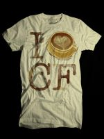 I Heart Coffee by brainboxz