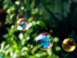 Soapbubble by Zitaxstern