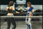 WWE 2K14 DEAD OR ALIVE INVADE THE WWE GAMES by faytrobertson