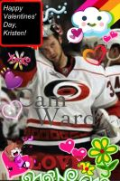 For Kristen :L by Art-By-Stephanie