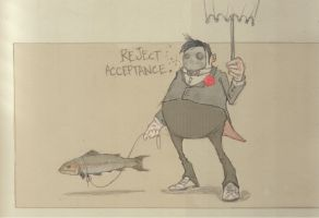 Rejection by RoscoeFink