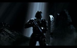 halo 3: recon by danporter16