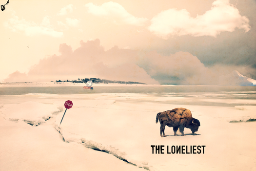 The Loneliest by DanieLSsTyLe