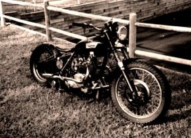 My ol' Bobber by sothereiwas