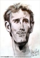 Andy Schleck - the Merckxist by Gopherproxy