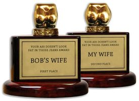 Doghouse Award by Agent-Spiff