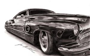 Lowrider Buick by Lowrider-Girl