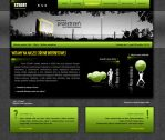 website layout 30 by tehacese. by artalliance
