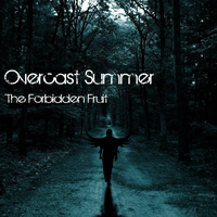 Overcast Summer CD Design by Konton-Kyoudai