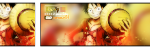 Monkey D Luffy by jaguar811