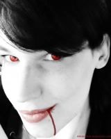 The Lady is a Vamp by ARHamilton