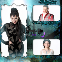 Photopack 02 Once Upon A Time by PhotopacksLiftMeUp