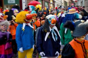 Fasnacht 03 by sonofsanta