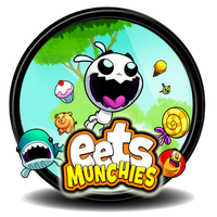 eets Munchies by edook