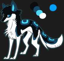 Canine Adopt [Points or Paypal] by LittleSpiritWing