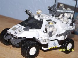 Warthog Var Special Forcess 3 by coonk9
