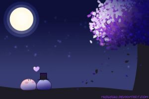 Our Dango's Obsession by misusuki