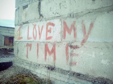 I Love My Time by Spector8