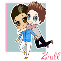 ZIALL by Melancholy-Puppet