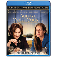 August Osage County by prestigee