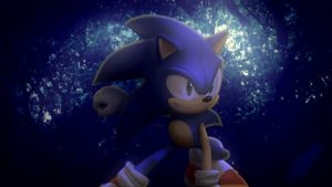 Sonic the Hedgehog[53] by Light-Rock