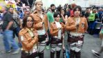 Attack On Titan Group by BennyToursProd