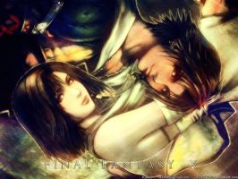To Zanarkand by Tidus-x-Yuna-Club