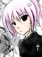 MY OC character Rinyu chan by lovecandy95